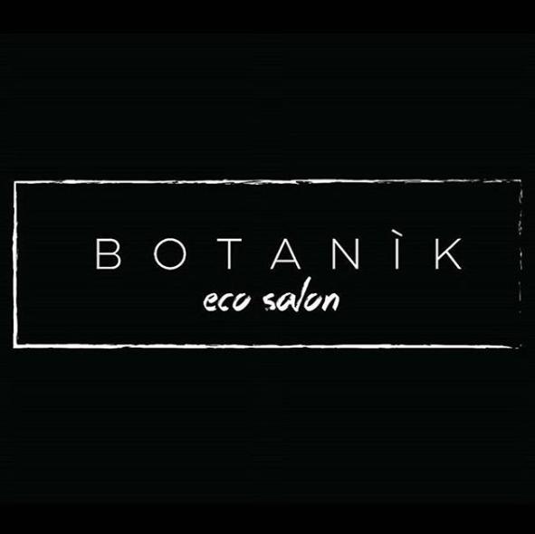 Botanik Logo Design