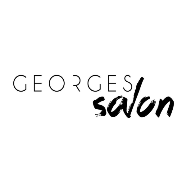 Georges Salon Rebrand