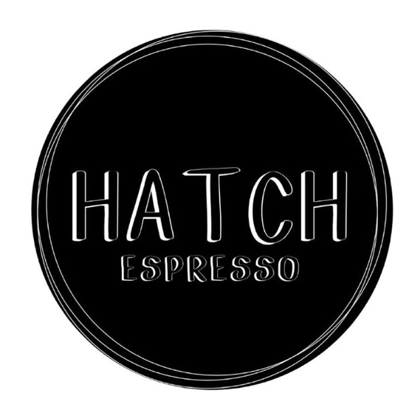 Hatch Espresso Logo Design